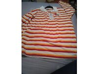 Northern Union Rugby Shirt. XL. New