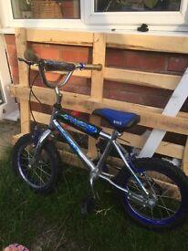 BMX 14