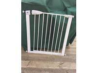 Mothercare stair gates x2