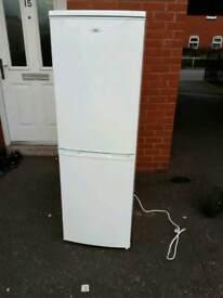 Logik fridge freezer.
