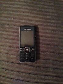 Sony Ericsson cyber shot