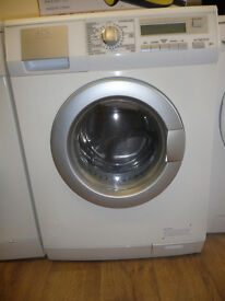 AEG Washing Machine & Tumble Dryer All in One - Local Delivery