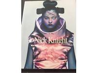Nick knight book