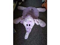 Disney Heffalump Lumpy Rug/Playmat