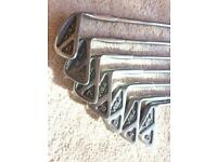Set of Golf Clubs (Woods & Irons)