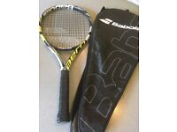 Babolat Tennis Racquet for sale