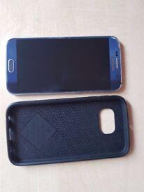 Samsung Galaxy s6. Unblocked.
