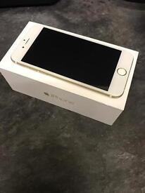 Apple I phone 6 128gb