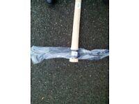 Brand new pick axe