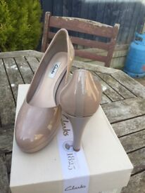 Lovely Clark's shoes