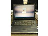 """Huge 17"""" Laptop/Desktop ideal for kids/homework"""