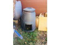 Compost Bin in Bath £10