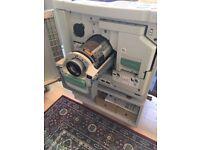 Risograph RZ 200 EP printer.