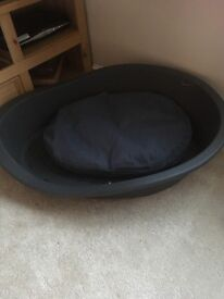 Dog tub bed for sale