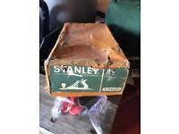 Stanley wood plane
