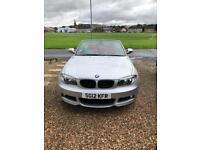 BMW 1-Series 2.0 118i M Sport