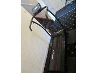 Confidence Power Trac Treadmill in excellent condition