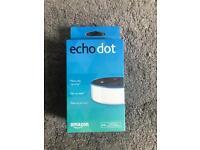 Amazon Alexa Echo Dot speaker