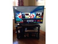Sony KDL-55W805CSmart 3D 42- inch Full HD TV (Android TV, X-Reality Pro, Motionflow XR800HzWi-Fi NFC