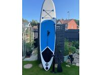 Pair of Paddle boards