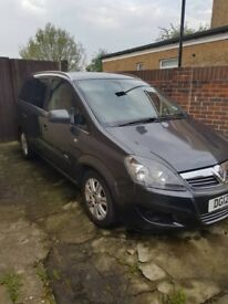 The car is ideal for the family, comfortable and economic. Full service history.Excellent condition.