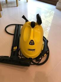Karcher Steamer
