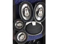 Fli speaker set