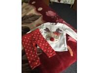 FREE Christmas outfit 3-6 months