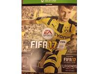 Fifa 17 Xbox One Download Code