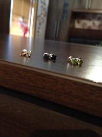 Stud/earrings