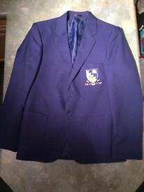 Grove Academy Boys Blazer (Brand New)