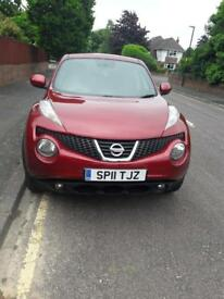 Nissan Juke Acenta Sport for sale
