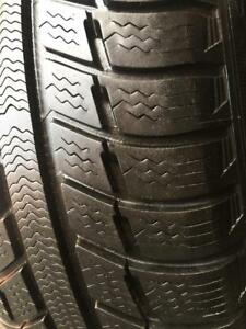 1 pneu 205/55/17 Michelin Primacy alpin 7-8/32