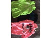 Designer hoodies bundle