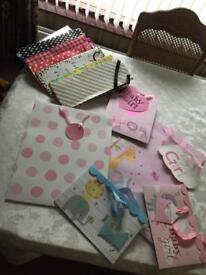 Gift Bags (x 12)