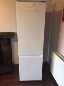 60/40 Integrated Fridge Freezer - perfect working order