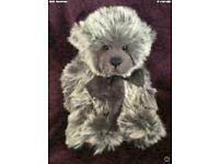 Charlie Bears Tess