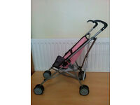 doll pushchair for sale