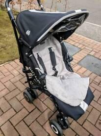 MacLaren Techno XT Buggy Stroller