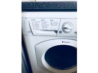 Cheap sale washing machine with dryer