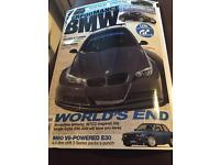 Performance BMW magazine February 2014