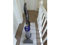 Dyson DC40 Animal Upright Vacuum Cleaner - Nearly New