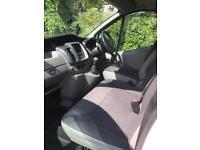 Vauxhall Vivaro 2700 Sportive