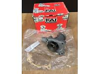 Classic Mini Water Pump Brand New with Seal & Boxed
