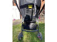 Mamas and Papas Armadillo Flip stroller