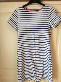 Joules size 12 t-shirt dress/tunic