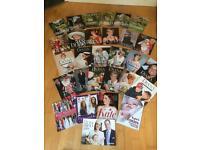 Daily mail Royal magazines
