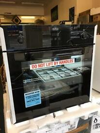 BRAND NEWBELLING Bi60EFR Electric Oven - Stainless Steel. £199.99