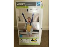 Baby bouncer by lindham