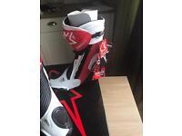 Alpinestars MX 5plud motorbike boots